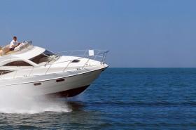 Motor Yacht Sealine F43