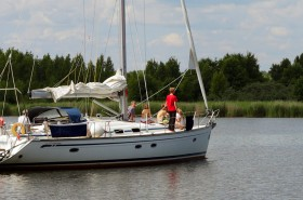Яхта Džesika
