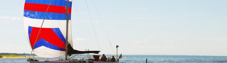 Яхта Baci