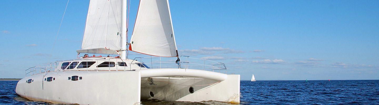 Sailing Catamaran Wild Cat 65