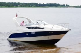 Kuteris Bayliner 285