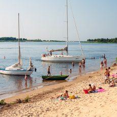 Lielupe Estuary Cruise