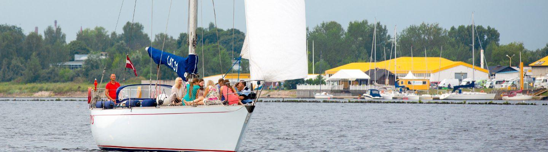 Sailing Yacht Stars