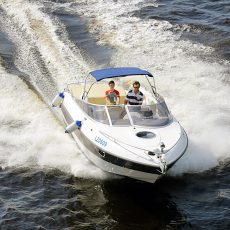 Motor Boats